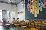 lgbt, cộng đồng LGBT, quán cà phê cho LGBT, Quán cà phê ở Sài Gòn, sài gòn, quán cà phê cho LGBT ở Sài Gòn, No Stress Cafe, Xúc Xắc Xoay Coffee, Giờ Dây Thun Cafe, cua so tinh yeu