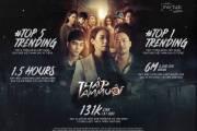 Thập Tam Muội (2018), tiến luật, thu trang, khương ngọc, web series, Thu Trang - Tiến Luật, Phim Việt Nam, Web drama, cua so tinh yeu