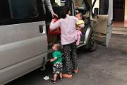 Tài xế xe khách, Hai phụ nữ bắt cóc trẻ con, Bắt cóc trẻ em, Kẻ bắt cóc trẻ em, cua so tinh yeu