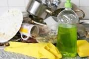 mầm bệnh, nhà bếp, cua so tinh yeu