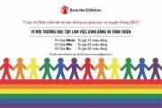 lgbt, gay, les, đồng tính, đồng giới, giới tính, kì thị chuyển giới, cua so tinh yeu