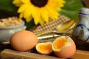 thực phẩm, trứng, ngộ độc, chế biến, cua so tinh yeu