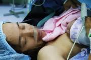 Nhóm máu hiếm, Băng huyết sau sinh, Cứu sản phụ, BV Từ Dũ, Tình trạng nguy kịch, cua so tinh yeu