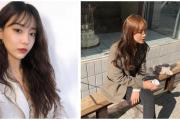 Jeon Ji Hyun, Dầu dưỡng tóc, Thợ cắt tóc, Kiểu tóc đẹp, Tóc dài, Tóc longbob, Tóc mái, Tóc uốn phồng, Chăm sóc tóc, cua so tinh yeu