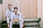 đồng tính, chinh phục người mình thích, đồng tính nam, cua so tinh yeu