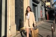 Mặc đồ đẹp, Xu hướng 2019, Thời trang xuân hè, Tips mặc đẹp,cua so tinh yeu