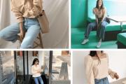 mix đồ, chuyện công sở, hot trends 2019, công sở, mốt14, mặc đẹp, cua so tinh yeu