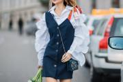 Thời trang, Phong cách, Mặc thế nào cho sang, Ăn mặc, cua so tinh yeu