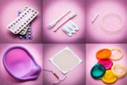 tránh thai sau khi hút thai, biện pháp tránh thai, sức khoẻ sinh sản, cua so tinh yeu