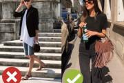 Mặc đồ đẹp, Xu hướng thời trang 2019, Thời trang hè 2019, Quý cô người Pháp, cua so tinh yeu