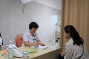 khám sàng lọc ung thư cổ tử cung, ung thư cổ tử cung, cua so tinh yeu