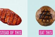 thực phẩm mùa hè, thực phẩm không ăn vào mùa hè, cua so tinh yeu