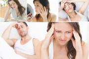 Rối loạn, nội tiết, Nguyên nhân, gây vô sinh, nữ giới, cua so tinh yeu
