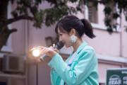 Vũ Cát Tường, Hoàng Thùy Linh, Ca sĩ Mỹ Tâm, Nhạc sĩ Nguyễn Hải Phong, cua so tinh yeu