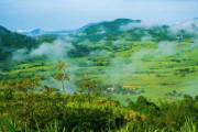 du lịch Phú Yên, Cao nguyên Vân Hòa, đền thờ Bác Hồ, Địa đạo Gò Thì Thùng