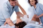 băng huyết sau sinh, tai biến sản khoa, dấu hiệu băng huyết, nguyên nhân băng huyết sau sinh, dự phòng băng huyết sau sinh, xử trí băng huyết sau sinh, kiểm soát tử cung.