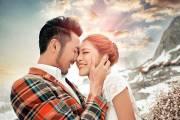 lựa chọn, tình yêu hiện tại, hạnh phúc, hôn nhân, bình yên, quyết định