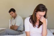 Mâu thuẫn với Cha mẹ, Mâu thuẫn Vợ Chồng, ly hôn, mâu thuẫn với gia đình chồng, cua so tinh yeu