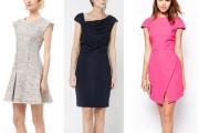 Thời trang, váy thu, xu hướng thời trang thu, váy nữ, váy liền, váy sơ mi, váy bút chì, váy chữ A