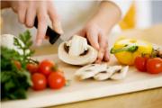 Nấu ăn, mỡ máu, chế độ ăn, dầu thực vật, nhiệt độ cao, lòng đỏ trứng, mẹo nấu ăn, ẩm thực