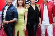 Tuấn Hưng hé lộ cách trả lương cho HLV The Voice 2015