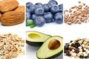 mỡ máu tăng, kiểm soát, chế độ ăn