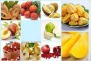 Những loại quả mùa hè cần hạn chế ăn khi trời nắng nóng