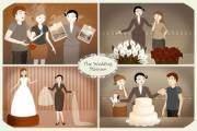 ly hôn, ngày cưới, cận kề, đã đăng ký