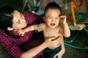 Thanh Trúc, ảnh cưới, đơn thân, mẹ đơn thân, single mom