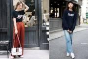 street style , street style thế giới , mix đồ , mặc đẹp, phong cách, csty