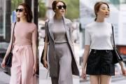 thời trang thu, thời trang công sở, 2016 , phong cách, mặc đẹp , thời trang đẹp
