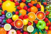chăm sóc da, mùa đông, da đẹp, ăn gì, thực phẩm, hoa quả
