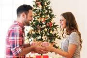 quà giáng sinh, vợ chồng,tâm lý, mong muốn