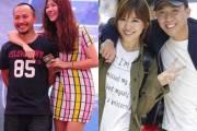 trấn thành, hariwon, thị phi, đám cưới, tình yêu, scandal,Tiến đạt