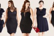 thời trang, người béo, mặc đẹp,trang phục