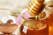 giảm cân, trà quế, mật ong, dáng đẹp