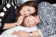 Bi Rain, Kim Tae Hee, cua so tinh yeu