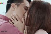 Sống Chung Với Mẹ Chồng (2017), phim truyền hình Việt Nam, Bảo Thanh, Việt Anh, cua so tinh yeu