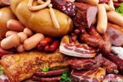 thực phẩm, gây hại, không nên ăn nhiều