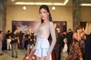 Lan Khuê, hoa hậu đại dương 2017, chung kết hoa hậu đại dương 2017, sao Việt, cua so tinh yeu