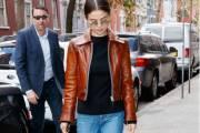Selena Gomez, mặc đẹp, thời trang, mùa đông, cua so tinh yeu