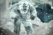 người tuyết, yeti, chuyện lạ, cua so tinh yeu
