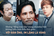 sao nam Việt, Sao Việt nhiều lời, cuộc tranh cãi của sao Việt, Hồ Quang Hiếu, Lâm Vinh Hải, cua so tinh yeu