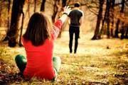 chia tay, mê tín dị đoan, phụ thuộc, đau khổ, tiếc nuối, níu kéo, tôn trọng, chấp nhận, tích cực, lạc quan, làm bạn