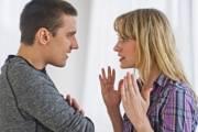ly hôn, chia tay, nối lại tình cảm, chung sống không hạnh phúc, thường xuyên cãi cọ, không muốn mất con, chán nản