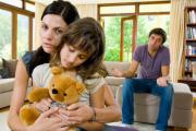 tâm lý, bố mẹ ly hôn, hóa giải, bố buồn, lo lắng, day dứt, cửa sổ tình yêu, tư vấn