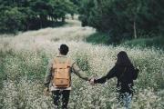 tình yêu rạn nứt, chia tay, người yêu cũ, chung thủy, tôn trọng, chia sẻ, lựa chọn