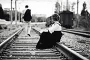 đau đớn, quay lưng, xúc phạm, chửi bới, tình yêu, lựa chọn, sáng suốt