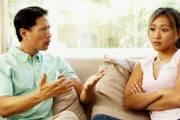 hôn nhân gia đình, mâu thuẫn vợ chồng, nuôi dạy con, ở rể, ở nhà ngoại, thể diện, cửa sổ tình yêu