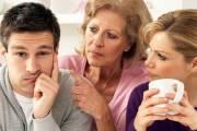hôn nhân gia đình, quan hệ gia đình, mẹ chồng nàng dâu, mâu thuẫn vợ chồng, vợ lười biếng, cửa sổ tình yêu